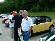 John at MOT2003