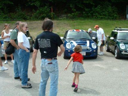 GBMINI#2 at MOT2003