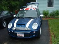 GBMINI#2 (2003 Cooper S)