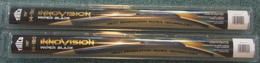 Trico wiper blades for GBMINI#2
