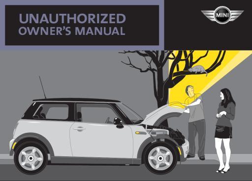 july 2005 m i gbmini rh margaretandian com Mini Cooper Service Manuals Does Mini Cooper Manual Omly Have