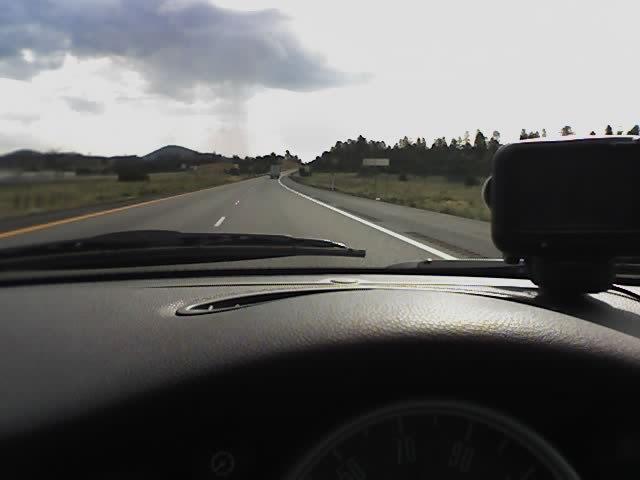 I-40 (phone pic)