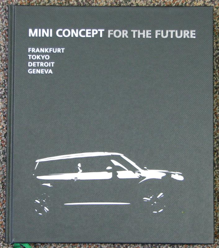 Mini Concept For The Future Mi Gbmini