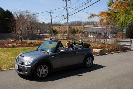 GBMINI#6 (2005 convertible)