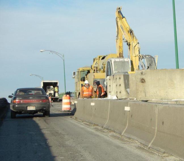February 6 - Bridge Work.jpg