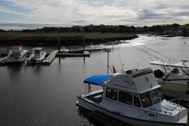 May 26 - It's Boat Time On The Essex River.jpg
