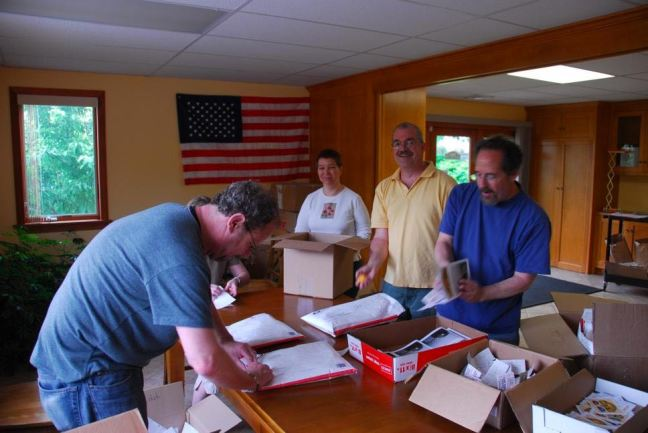 June 6 - MINIsOnTop Packing Day.jpg