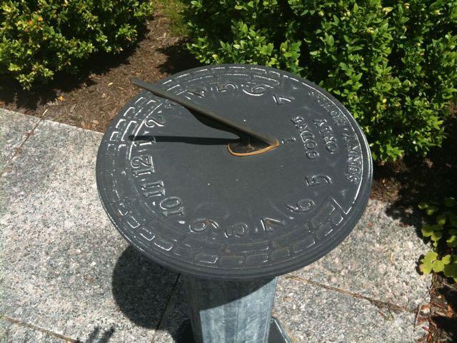 July 4 - Shadow Clock.jpg