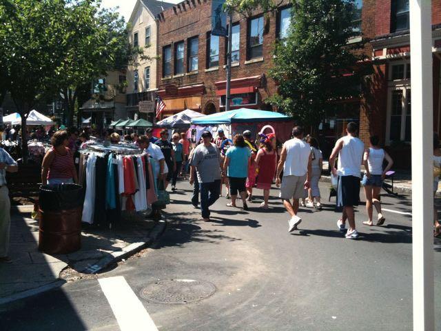 August 1 - Gloucester Sidewalk Bazaar.jpg