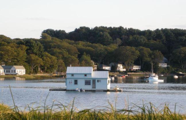September 17 - Little House On The River.jpg