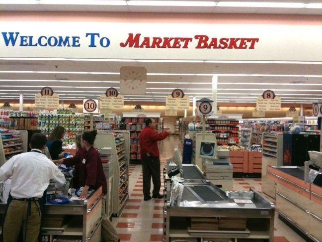 October 18 - Welcome To Market Basket.jpg