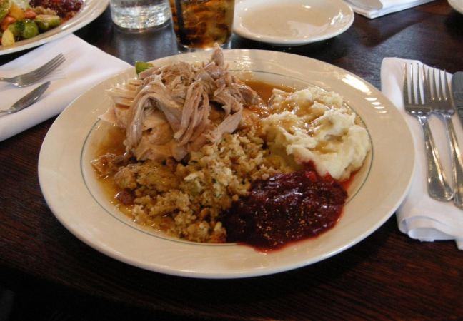 November 26 - Thanksgiving Dinner.jpg