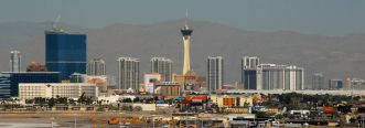 The Stratosphere
