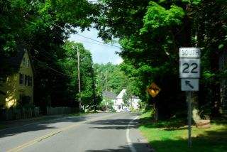 Route 22