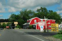 The Farm restaurant