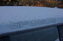 Snow on GPMINI