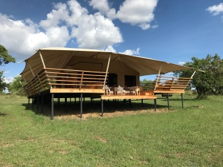 Bushtops Lodge