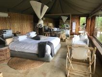 Singita Faru Faru Lodge
