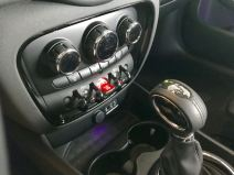 Loaner Clubman, automatic transmission