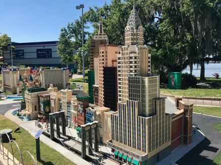 Legoland New York New York
