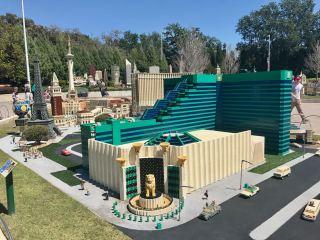 Legoland MGM Grand
