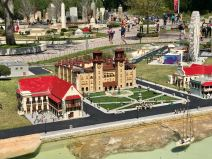 Legoland Lightner Museum (St Augustine)