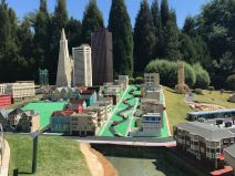 Legoland Lombard St