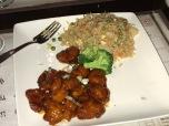 Delicious Spicy Honey Chicken