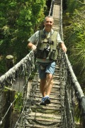 Wild Africa Trek 095