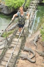 Wild Africa Trek 105