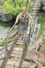 Wild Africa Trek 108